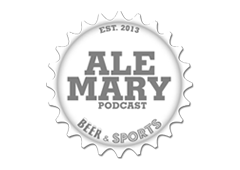 Ale Mary Podcast